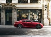 2019 Lexus RC Debuts in Paris with Hot, LC-inspired Looks - image 798504