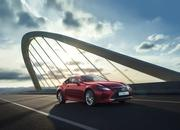 2019 Lexus RC Debuts in Paris with Hot, LC-inspired Looks - image 798506