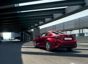2019 Lexus RC Debuts in Paris with Hot, LC-inspired Looks - image 798507