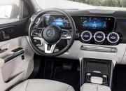 The 2019 Mercedes B-Class Might not be Pretty, but it has Some Awesome Technology and Drivetrain Options - image 798018