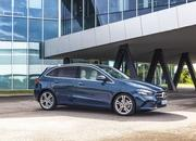 The 2019 Mercedes B-Class Might not be Pretty, but it has Some Awesome Technology and Drivetrain Options - image 798031