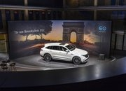 The 2019 Mercedes-Benz EQC Shows Off It's Amazing Technology at the Paris Motor Show - image 797908
