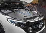 The 2019 Mercedes-Benz EQC Shows Off It's Amazing Technology at the Paris Motor Show - image 797915