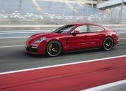 2019 Porsche Panamera GTS and Panamera GTS Sport Turismo Unveiled - image 800182