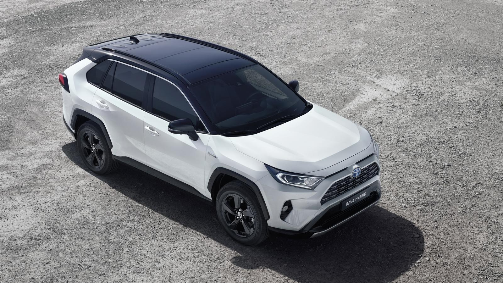 2019 toyota rav4 hybird top speed. Black Bedroom Furniture Sets. Home Design Ideas