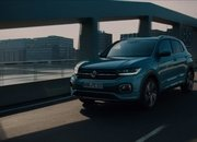 Volkswagen Hopes the T-Cross Will Inject an Urbanized Dose of Cool Into Its SUV Lineup - image 801808