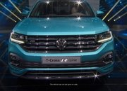 Volkswagen Hopes the T-Cross Will Inject an Urbanized Dose of Cool Into Its SUV Lineup - image 801809