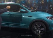 Volkswagen Hopes the T-Cross Will Inject an Urbanized Dose of Cool Into Its SUV Lineup - image 801811