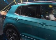 Volkswagen Hopes the T-Cross Will Inject an Urbanized Dose of Cool Into Its SUV Lineup - image 801812