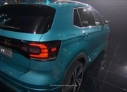 Volkswagen Hopes the T-Cross Will Inject an Urbanized Dose of Cool Into Its SUV Lineup - image 801813