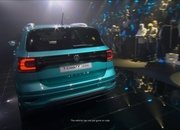 Volkswagen Hopes the T-Cross Will Inject an Urbanized Dose of Cool Into Its SUV Lineup - image 801814