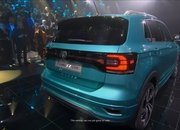 Volkswagen Hopes the T-Cross Will Inject an Urbanized Dose of Cool Into Its SUV Lineup - image 801815