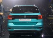 Volkswagen Hopes the T-Cross Will Inject an Urbanized Dose of Cool Into Its SUV Lineup - image 801816