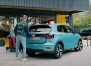 Volkswagen Hopes the T-Cross Will Inject an Urbanized Dose of Cool Into Its SUV Lineup - image 801826