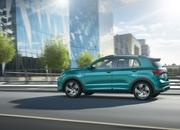 Volkswagen Hopes the T-Cross Will Inject an Urbanized Dose of Cool Into Its SUV Lineup - image 801836