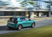 Volkswagen Hopes the T-Cross Will Inject an Urbanized Dose of Cool Into Its SUV Lineup - image 801838