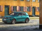 Volkswagen Hopes the T-Cross Will Inject an Urbanized Dose of Cool Into Its SUV Lineup - image 801842