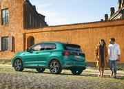 Volkswagen Hopes the T-Cross Will Inject an Urbanized Dose of Cool Into Its SUV Lineup - image 801843