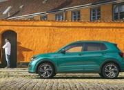 Volkswagen Hopes the T-Cross Will Inject an Urbanized Dose of Cool Into Its SUV Lineup - image 801844