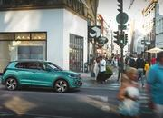 Volkswagen Hopes the T-Cross Will Inject an Urbanized Dose of Cool Into Its SUV Lineup - image 801845