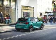 Volkswagen Hopes the T-Cross Will Inject an Urbanized Dose of Cool Into Its SUV Lineup - image 801846
