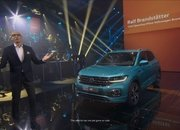 Volkswagen Hopes the T-Cross Will Inject an Urbanized Dose of Cool Into Its SUV Lineup - image 801801