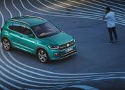 Volkswagen Hopes the T-Cross Will Inject an Urbanized Dose of Cool Into Its SUV Lineup - image 801847