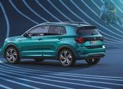Volkswagen Hopes the T-Cross Will Inject an Urbanized Dose of Cool Into Its SUV Lineup - image 801850
