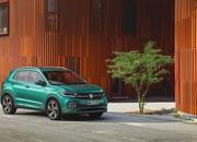 Volkswagen Hopes the T-Cross Will Inject an Urbanized Dose of Cool Into Its SUV Lineup - image 801851