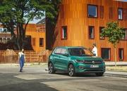 Volkswagen Hopes the T-Cross Will Inject an Urbanized Dose of Cool Into Its SUV Lineup - image 801852