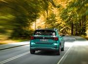 Volkswagen Hopes the T-Cross Will Inject an Urbanized Dose of Cool Into Its SUV Lineup - image 801854