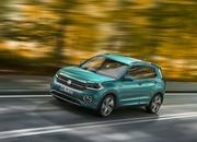 Volkswagen Hopes the T-Cross Will Inject an Urbanized Dose of Cool Into Its SUV Lineup - image 801855