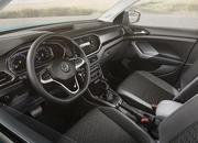 Volkswagen Hopes the T-Cross Will Inject an Urbanized Dose of Cool Into Its SUV Lineup - image 801859