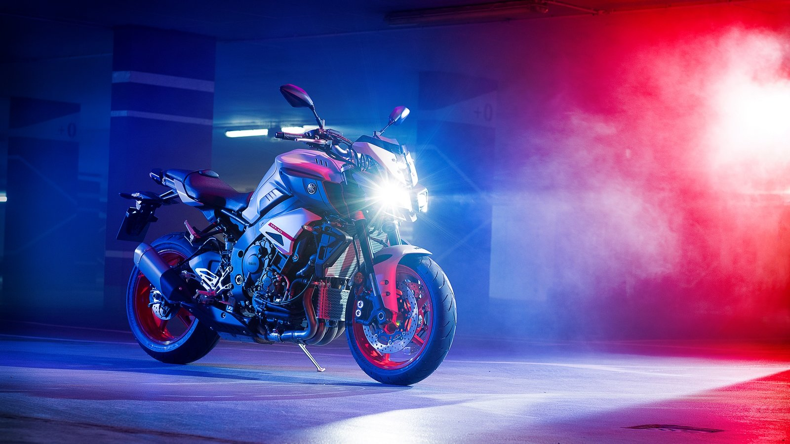 2018 - 2019 Yamaha MT-10 | Top Speed