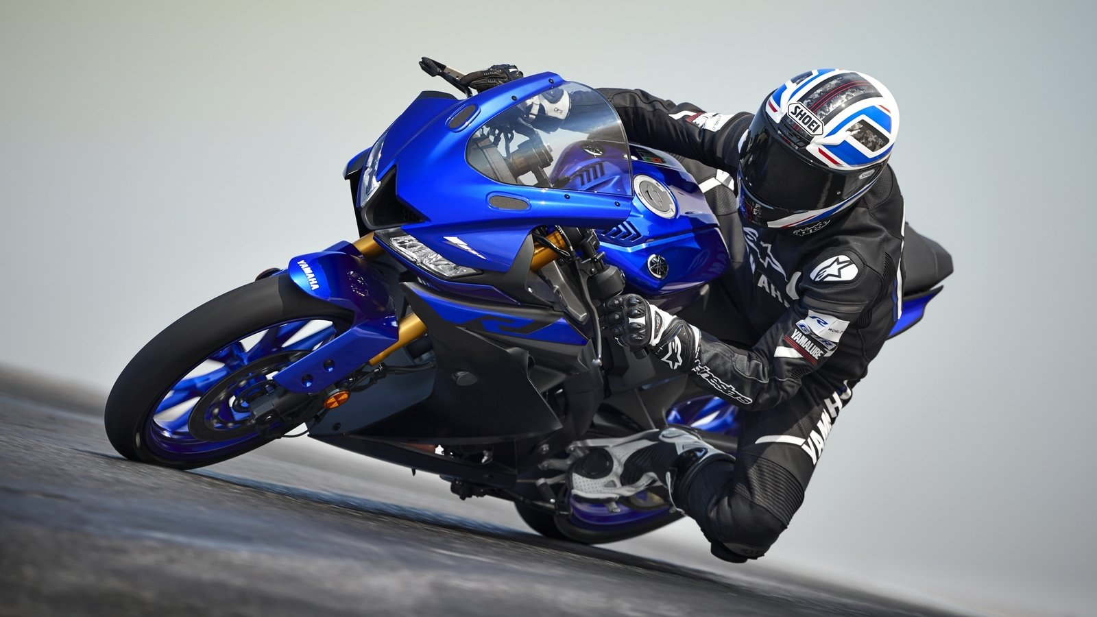 2019 Yamaha Yzf R125 Top Speed