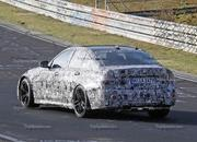 Thanks to BMW's S58 Engine, the 2020 BMW M3 Could Offer As Much as 480 Horsepower in Base Form - image 799154