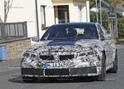 Thanks to BMW's S58 Engine, the 2020 BMW M3 Could Offer As Much as 480 Horsepower in Base Form - image 799157