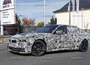 Thanks to BMW's S58 Engine, the 2020 BMW M3 Could Offer As Much as 480 Horsepower in Base Form - image 799159