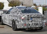 Thanks to BMW's S58 Engine, the 2020 BMW M3 Could Offer As Much as 480 Horsepower in Base Form - image 799164