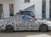 Thanks to BMW's S58 Engine, the 2020 BMW M3 Could Offer As Much as 480 Horsepower in Base Form - image 799167