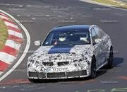 Thanks to BMW's S58 Engine, the 2020 BMW M3 Could Offer As Much as 480 Horsepower in Base Form - image 799146