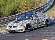 Thanks to BMW's S58 Engine, the 2020 BMW M3 Could Offer As Much as 480 Horsepower in Base Form - image 799147