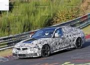 Thanks to BMW's S58 Engine, the 2020 BMW M3 Could Offer As Much as 480 Horsepower in Base Form - image 799148