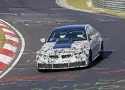 Thanks to BMW's S58 Engine, the 2020 BMW M3 Could Offer As Much as 480 Horsepower in Base Form - image 799145