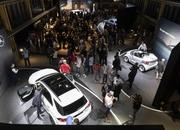2020 Mercedes-Benz GLE Throws a Party Ahead of Paris Debut - image 797849