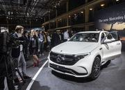 2020 Mercedes-Benz GLE Throws a Party Ahead of Paris Debut - image 797854
