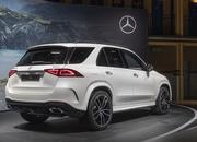 2020 Mercedes-Benz GLE Throws a Party Ahead of Paris Debut - image 797860