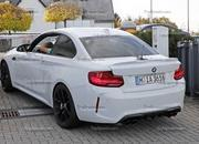 2021 BMW M2 CS/CSL - image 799179