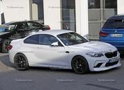 2021 BMW M2 CS/CSL - image 799183