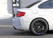2021 BMW M2 CS/CSL - image 799187